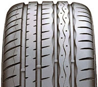 HANKOOK 225/50 R 17 K107 94W HRS DOT2010