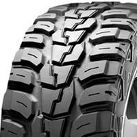 KUMHO 245/75 R 16 KL71 120/116Q SUV, 4x4, Off Road 12Kg