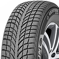 MICHELIN 275/45 R 20 LATITUDE ALPIN LA2 110V XL N0 GRNX