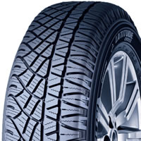 MICHELIN 265/60 R 18 LATITUDE CROSS 110H