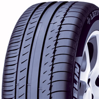MICHELIN 255/55 R 20 LATITUDE SPORT 110Y XL Osobní, SUV,4x4 a Off-road Letní  do 20Kg