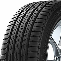 MICHELIN 255/45 R 20 LATITUDE SPORT 3 105Y XL T0 ACOUSTIC Osobní, SUV,4x4 a Off-road Letní CA1 70dB do 20Kg