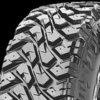 MAXXIS 33/12,50 R 15 MT-764 108Q Osobní, SUV,4x4 a Off-road Celoroční  do 20Kg