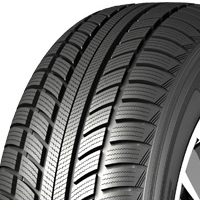 NANKANG 195/45 R 16 N-607+ ALL SEASON 84V XL