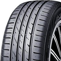NEXEN 195/55 R 16 N'BLUE HD PLUS 87V