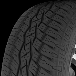 TOYO 245/70 R 16 OPEN COUNTRY A/T PLUS 111H XL EE2(71dB) Osobní, SUV,4x4 a Off-road Celoroční  12Kg
