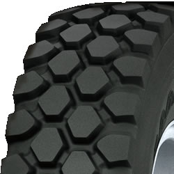 GOODYEAR 375/90 R 22,5 OFFROAD ORD 164G TL M+S