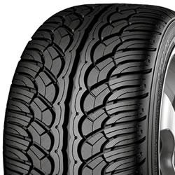 YOKOHAMA 295/45 R 20 PA02 114V Osobní, SUV,4x4 a Off-road Letní EB2 74dB Rok Výroby 2017 do 20Kg