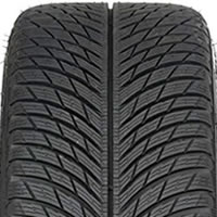 MICHELIN 265/60 R 18 PILOT ALPIN 5 SUV 114H XL