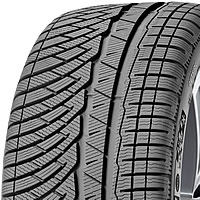 MICHELIN 335/25 R 20 PILOT ALPIN PA4 103W XL GRNX