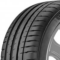 MICHELIN 255/40 R 20 PILOT SPORT 4 101Y XL AO ACOUSTIC FR Osobní, SUV,4x4 a Off-road Letní CA2 71dB do 20Kg