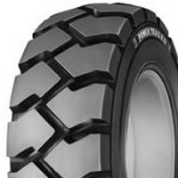BKT 7,00 - 12 POWER TRAX HD 14PR TT SET