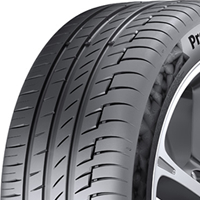 CONTINENTAL 275/45 R 20 PREMIUMCONTACT 6 110Y XL FR Osobní, SUV,4x4 a Off-road Letní  do 20Kg