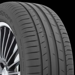 TOYO 235/50 R 19 PROXES SPORT SUV 99W FR Osobní, SUV,4x4 a Off-road Letní CA1 70dB Rok Výroby 2018 12Kg