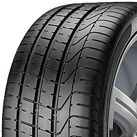 PIRELLI 245/35 R 20 P-ZERO 95W XL VOL KS