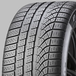 PIRELLI 285/40 R 19 PZERO WINTER 107V XL MO1