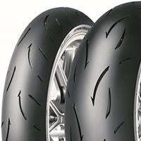 DUNLOP 180/55 R 17 SPORTMAX GP RACER D212 R M 73W TL