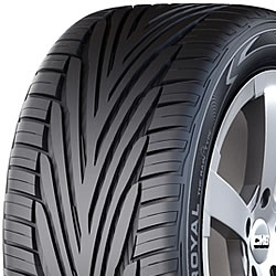 UNIROYAL 275/30 R 19 RAINSPORT 2 96W XL FR TL DOT2009
