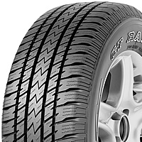 GT RADIAL 275/60 R 17 SAVERO HT PLUS 110T OWL DOT2011