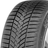 SEMPERIT 255/50 R 19 SPEED-GRIP 3 SUV 107V XL FR