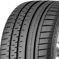CONTINENTAL 215/40 R 18 CONTISPORTCONTACT 2 89W XL FR MO