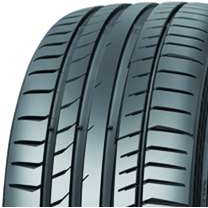 CONTINENTAL 245/45 R 17 CONTISPORTCONTACT 5 95Y FR AO Osobní a SUV Letní EA2 71dB 12Kg