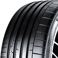 CONTINENTAL 315/25 R 23 SPORTCONTACT 6 102Y XL FR Osobní, SUV,4x4 a Off-road Letní EA2 75dB do 20Kg