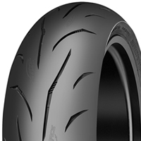 MITAS 190/55 R 17 SPORTFORCE+ 75W TL