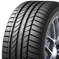 DUNLOP 255/45 R 17 SP SPORT MAXX TT 98W ROF MFS * DOT2013