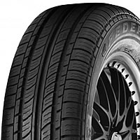 FEDERAL 165/70 R 14 SS-657 81T