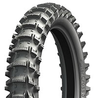 MICHELIN 110/90 - 19 STARCROSS 5 SAND R 62M TT
