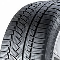CONTINENTAL 255/40 R 20 WINTERCONTACT TS 860 S 101W XL FR AO