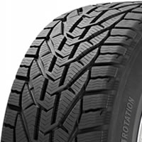 TIGAR 235/45 R 18 WINTER 98V XL
