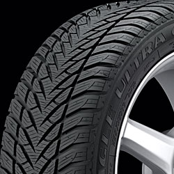 GOODYEAR 245/60 R 18 ULTRA GRIP+ SUV 105H