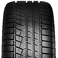 YOKOHAMA 265/50 R 19 W-DRIVE V902 110V Osobní, SUV,4x4 a Off-road Zimní FC3 74dB do 20Kg