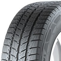 CONTINENTAL 205/70 R 17 C VANCONTACT WINTER 115/113R 10PR
