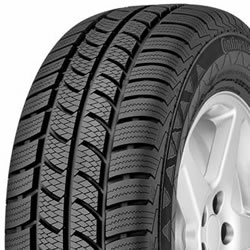 CONTINENTAL 225/55 R 17 C VANCOWINTER 2 109/107T