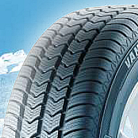SEMPERIT 235/65 R 16 C VAN-GRIP 2 115/113R