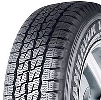 FIRESTONE 205/75 R 16 C VANHAWK WINTER 110R DOT2014