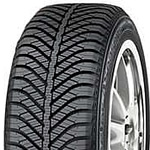 GOODYEAR 235/50 R 17 VECTOR 4 SEASONS 96V FP