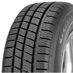 GOODYEAR 215/65 R 16 C VECTOR 4SEASONS CARGO 106T