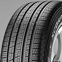 PIRELLI 235/55 R 18 SCORPION VERDE ALL SEASON 104V XL M+S MFS