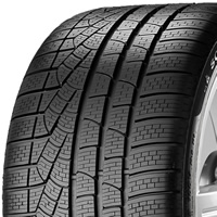 PIRELLI 215/45 R 17 WINTER 210 SOTTOZERO SERIE 2 91H XL DOT2014