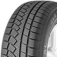 CONTINENTAL 275/55 R 17 CONTI4X4WINTERCONTACT 109H DOT2014