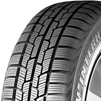 FIRESTONE 205/60 R 15 WINTERHAWK 2 EVO 91T DOT2015