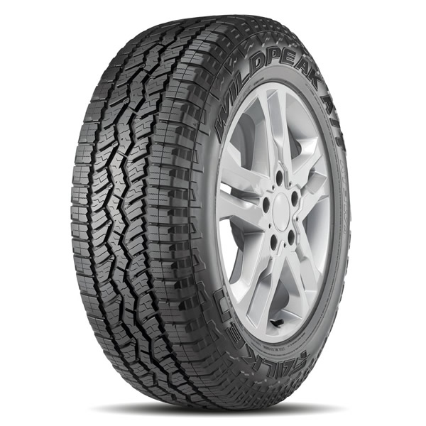 FALKEN 265/60 R 18 WILDPEAK A/T AT3WA 110H M+S