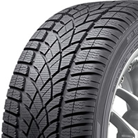 DUNLOP 275/45 R 20 SP WINTER SPORT 3D 110V N0 XL MFS Osobní, SUV,4x4 a Off-road Zimní EC1 70dB do 20Kg