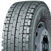 MICHELIN 245/70 R 19,5 XDW ICE GRIP 136/134L TL