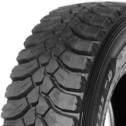 MICHELIN 315/80 R 22,5 X WORKS D 156/150K TL