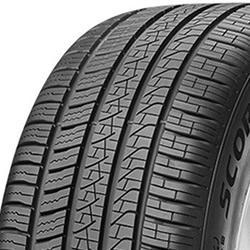PIRELLI 295/40 R 21 SCORPION ZERO ALL SEASON 111Y XL M+S J Osobní, SUV,4x4 a Off-road Celoroční BB2 72dB do 20Kg